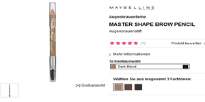 Maybellin