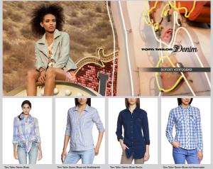 Tom Tailor Verkaufsaktion bei Amazon BuyVIP – Sale Schnäppchen!