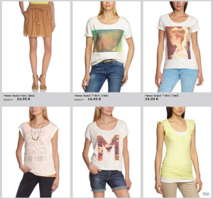 Maison Scotch Highlights aus dem Amazon Buy VIP Sale