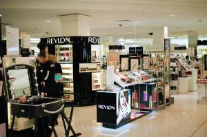 Kosmetikkaufhaus: Die Top10 Kaufhäuser für Kosmetik Artikel