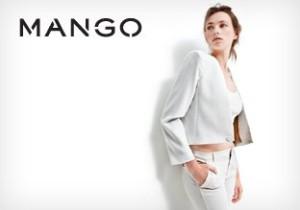 Mango Blusen und Tops bei Amazon BuyVIP reduziert