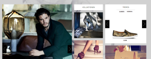 Trend-Design 2014 – Jimmy Choo Schuhe